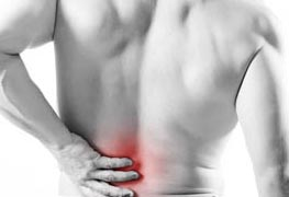Relief From Chronic Low Back Pain